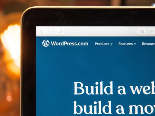 Top 3 melhores plataformas para criar seu site