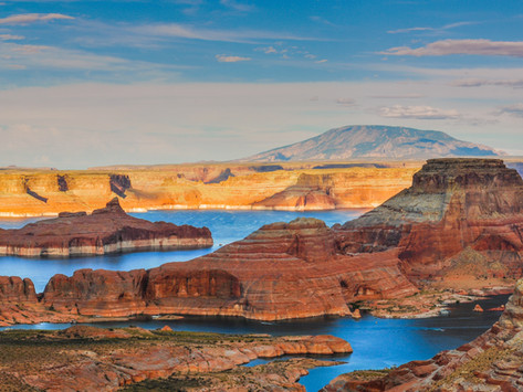 4 Amazing Things To Do In Page Arizona