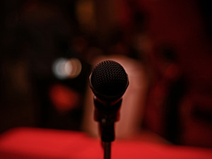 Public Speaking: You're Taught The Wrong Things