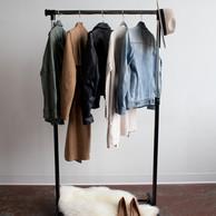 Capsule Wardrobe Image by Amanda Vick