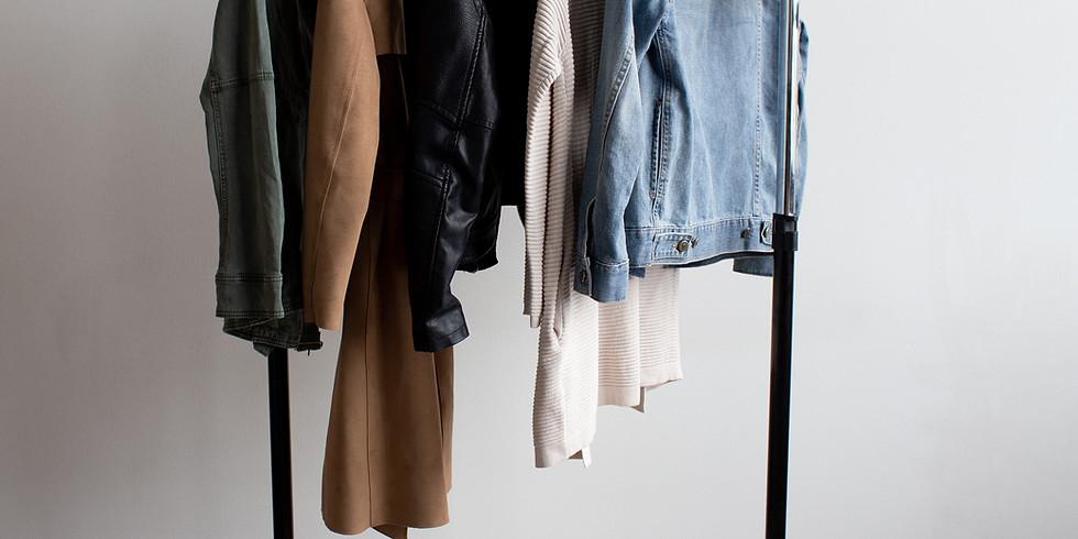 50% off Clothing Sale