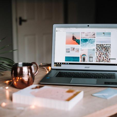 3 perguntas que deves fazer antes de escolher um nome para um blog
