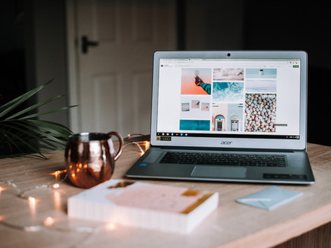 A Day In The Life Of A Freelance Writer & Blogger