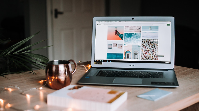 The Ultimate Guide To Blogging For Business
