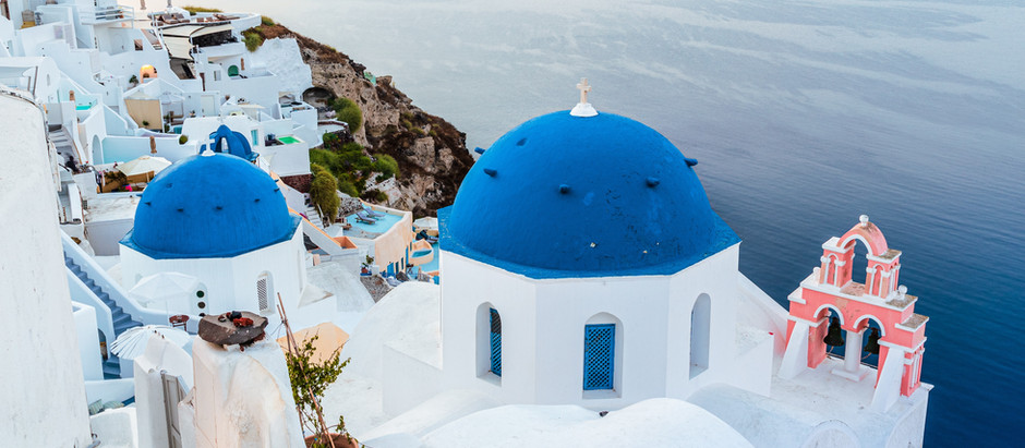 希臘 – 投資居留移民 – 25萬歐元起