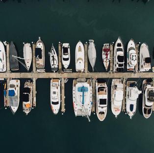 Floating Jetties & Pontoons