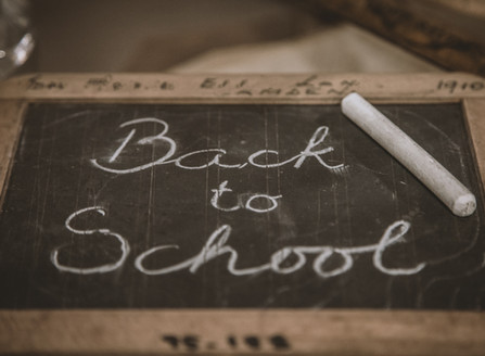 Mecklenburg Back to School Community Resources