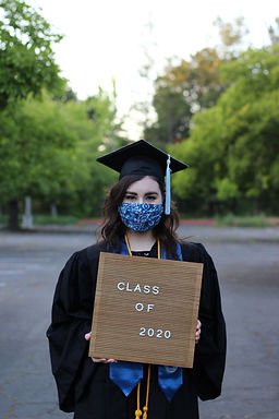 Graduating During a Pandemic: The Reality