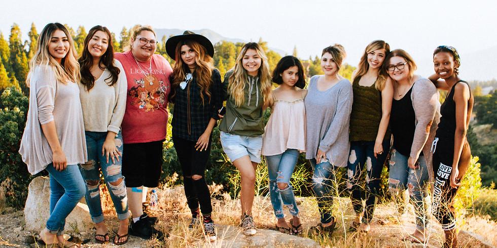 College Women Leadership Virtual Mastery Experience