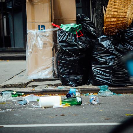 Zero Litter