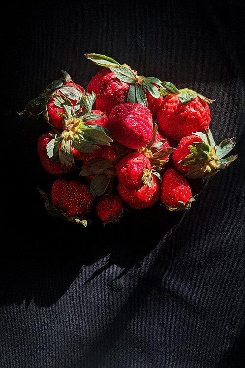 Strawberry US (454gm)