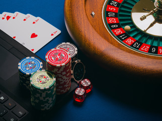 Закон больших чисел и интерес казино
