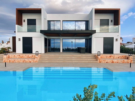 Bigger is definitely better! - Villa Rentals