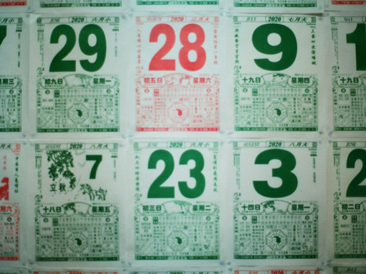 Why a Single-Numbers-Focus Prevents us from Reaching our Goals