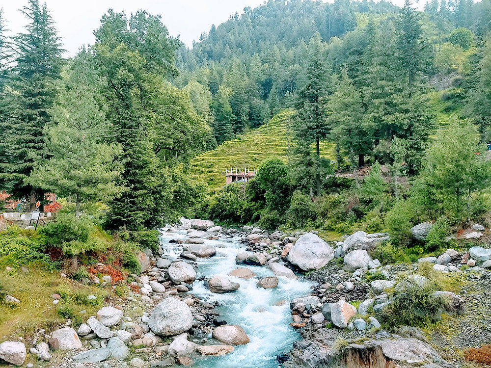 less known places in himachal