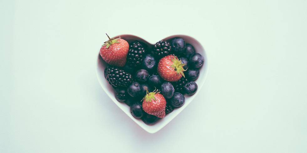 Nutrição na atenção paliativa