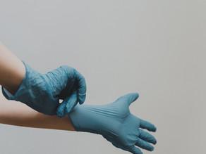 Como Limpiar y Desinfectar Durante La Pandemia