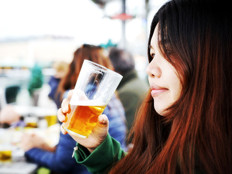 Australia has some of the highest rates of drinking during pregnancy.