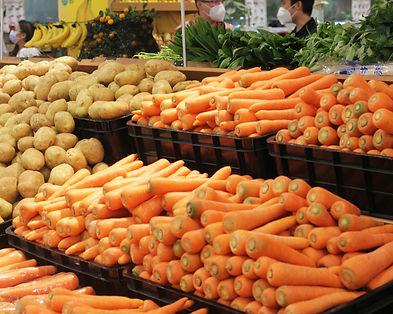 Mercer Island Farmers Market Vendors