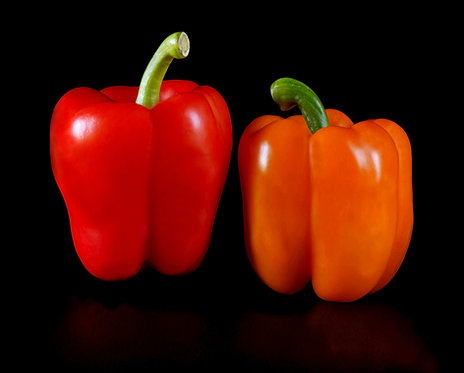 Red Peppers -  each