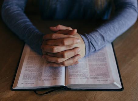 Because Prayer Works
