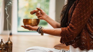 Super Conscious Cleansing Meditations