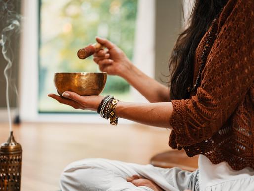 Healing after lockdown: taking spirituality online