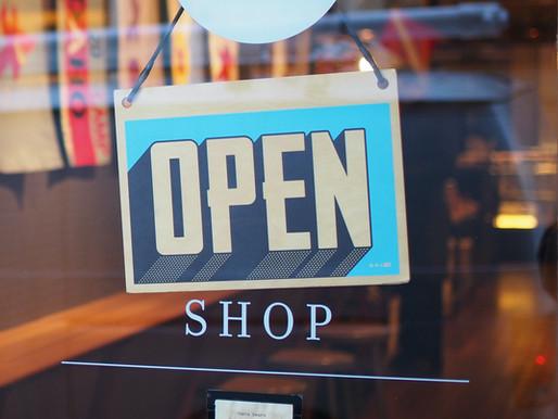 UK Retail To Open In June
