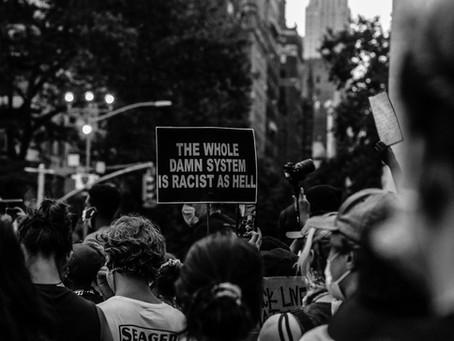Anti-Racism and Decolonization by Stephanie Arnold