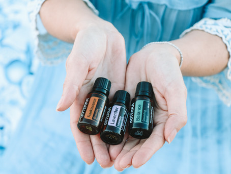 Are essential oils a fit for you?