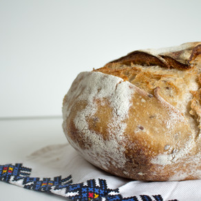 Developing a Spiritual Hunger for the Bread of Life