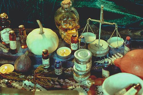 Art of Alchemy Reiki Package - Limitless Manifestation & Divine Guidance