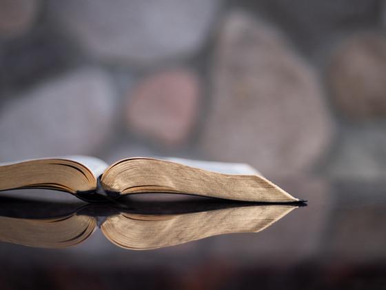 """Sermon: """"What Debt! What Grace!"""""""