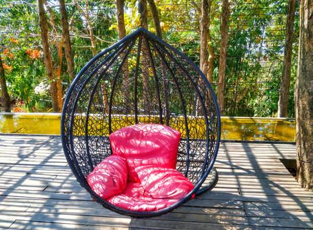 Staycation garden ideas designed to spark joy