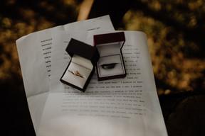 10 Tipps, wie du dein eigenes Eheversprechen schreibst