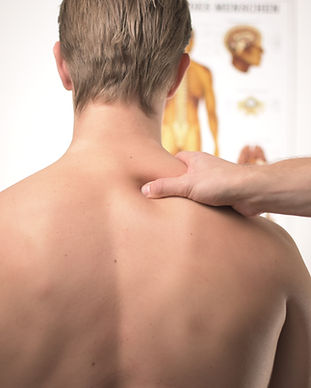 acupuncture for spine rehabilitation