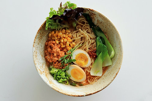 Asian Noodle Dishes Class