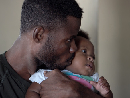 What Does Love Look Like for Dads?