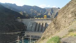 Hydroelectric Power Plants in Uttarakhand
