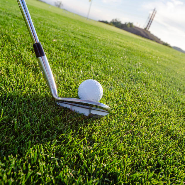 Martinborough and Riversdale Golf Clubs