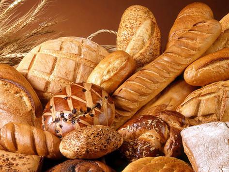 El pan nuestro de cada día dánoslo hoy (5)