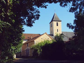 Escapade en Périgord