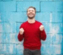 אפי רוזנברג - אימון אישי לחיים, אימון עסקי