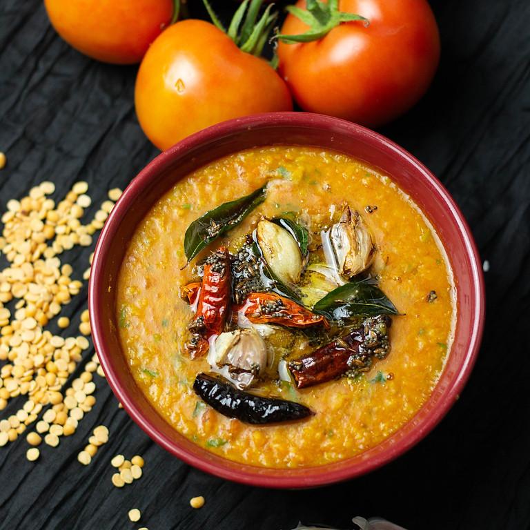 Kookworkshop Indische curry