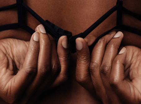Food and Sex: Why It's The Key To A Great Sex Life
