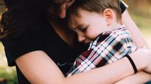 Acompañar duelos en niños y niñas