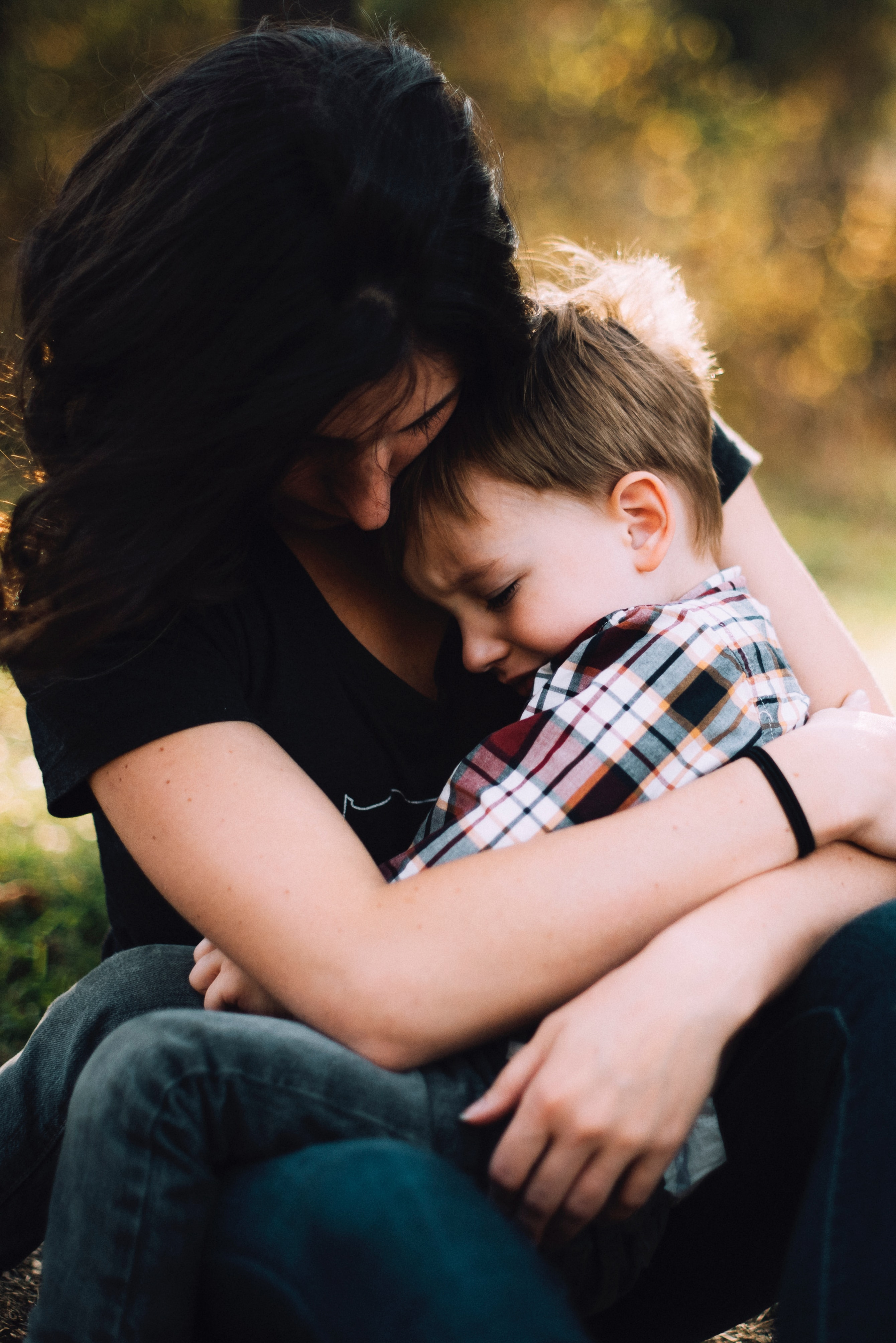 סדנה: חיבור אנרגטי בין הורים לילדים