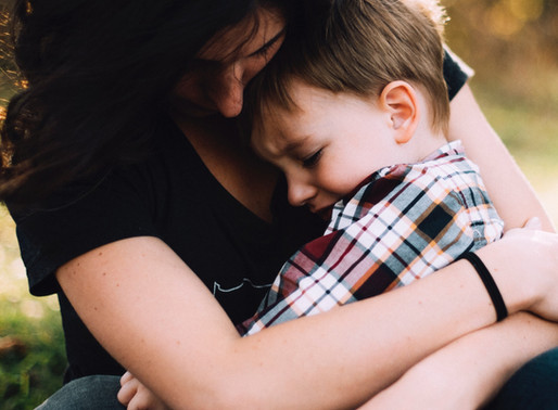 A Holistic Approach to Solving Your Child's Sleep Problems