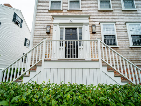 5 Things That Are Essential For A Summer Rental On Nantucket