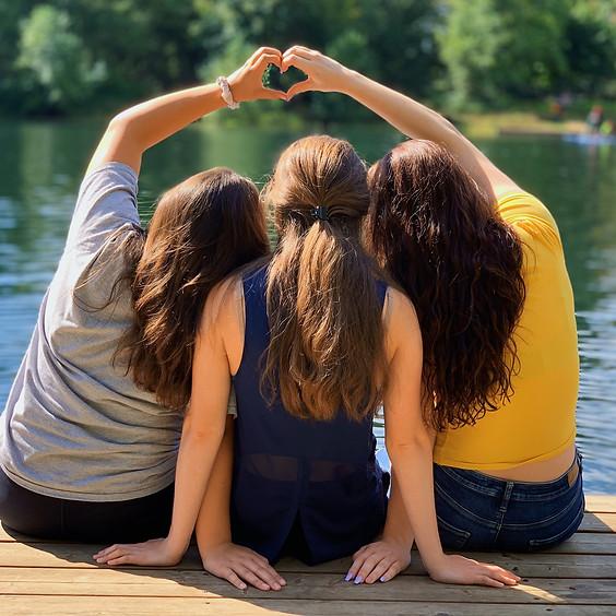 Teen Yoga Saturday (11-15 years)